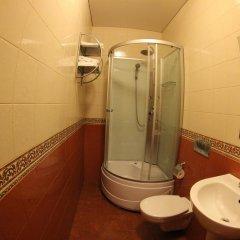 Гостиница Inn Pervomayskaya ванная