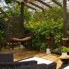 Отель Koh Tao Cabana Resort фото 7