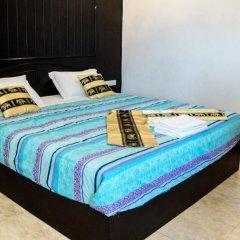 Отель Patong Bay Guesthouse 2* Номер Делюкс с различными типами кроватей фото 3