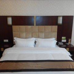 Guangzhou Guo Sheng Hotel 3* Улучшенный люкс с различными типами кроватей фото 3