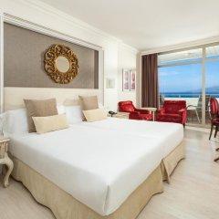 Отель Sol Costa Atlantis Tenerife 4* Стандартный номер с 2 отдельными кроватями фото 5