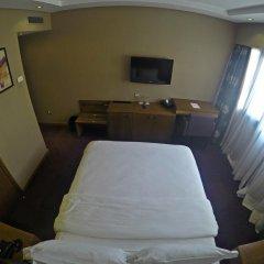 Belere Hotel Rabat 4* Улучшенный номер с различными типами кроватей фото 2
