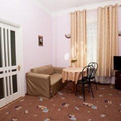Гостиница Охта 3* Апартаменты с 2 отдельными кроватями фото 2