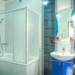Отель Доминик 3* Улучшенный люкс фото 12
