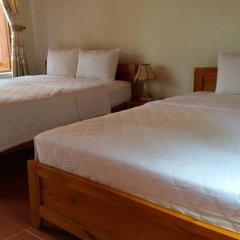Отель Freebeach Resort 2* Стандартный номер с различными типами кроватей фото 6