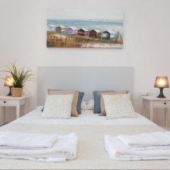 Отель Priority Fira Apartments Испания, Барселона - отзывы, цены и фото номеров - забронировать отель Priority Fira Apartments онлайн комната для гостей фото 4