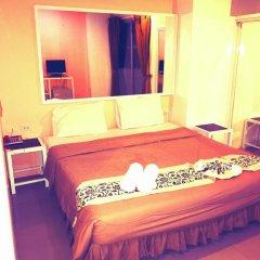 Отель Lords Place 2* Стандартный номер разные типы кроватей фото 17