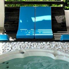 Despotiko Apt. Hotel & Suites 3* Полулюкс с различными типами кроватей фото 7