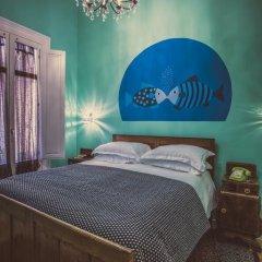 Maison Miramare Boutique Hotel 4* Номер Делюкс с различными типами кроватей фото 14