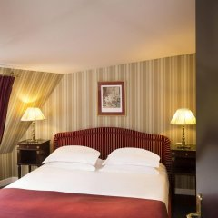 Hotel Residence Des Arts 3* Полулюкс с различными типами кроватей фото 10