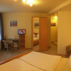 Hotel Reesenhof Витте удобства в номере