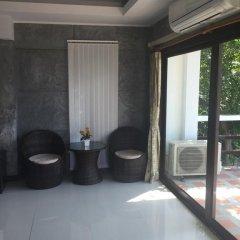 Отель In Touch Resort 3* Улучшенная студия с различными типами кроватей фото 8