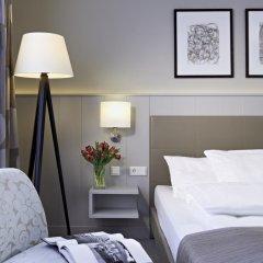 Sachsenpark-Hotel 4* Стандартный номер с различными типами кроватей фото 5