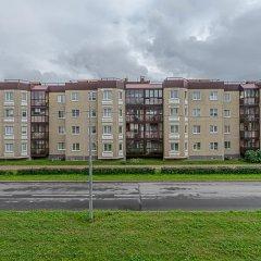 Гостиница Pushkin-Dom Na Gospitalnom