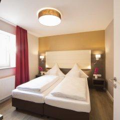 Отель City Aparthotel 4* Стандартный номер фото 7