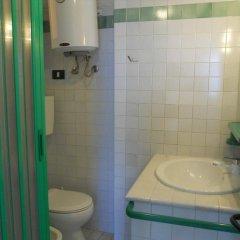 Отель Alicudi Ласкари ванная фото 2