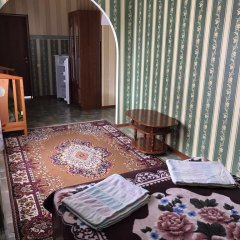 Гостиница Elladen Guest House в Ольгинке отзывы, цены и фото номеров - забронировать гостиницу Elladen Guest House онлайн Ольгинка комната для гостей фото 4