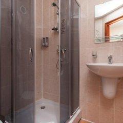 Амакс Визит Отель 3* Номер Бизнес с различными типами кроватей фото 7