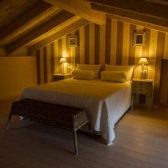 Отель B&B La Casa nel Vento Италия, Виньяле-Монферрато - отзывы, цены и фото номеров - забронировать отель B&B La Casa nel Vento онлайн комната для гостей фото 3