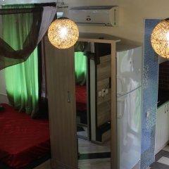 Апартаменты Apartment Makeyevka интерьер отеля