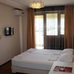 Отель Tbilisi Central by Mgzavrebi 3* Стандартный номер с двуспальной кроватью