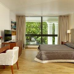 Отель Theoxenia Residence 5* Люкс повышенной комфортности с различными типами кроватей фото 3