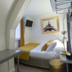 Pratic Hotel 2* Стандартный номер с различными типами кроватей