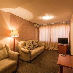 Гостиница Челябинск 4-й этаж 3* Люкс
