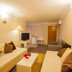 Moonshine Hotel & Suites 3* Люкс с различными типами кроватей фото 6