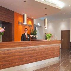 Hotel Nestroy 4* Стандартный номер с различными типами кроватей фото 4
