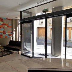 Отель Le Baldaquin Excelsior балкон