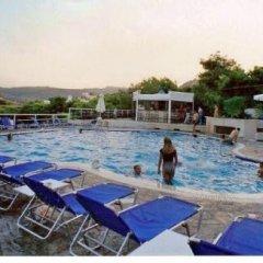 Отель Villa Alexandra детские мероприятия