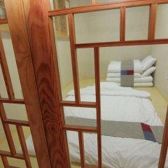 Отель Irang Hanok Guesthouse Южная Корея, Сеул - отзывы, цены и фото номеров - забронировать отель Irang Hanok Guesthouse онлайн комната для гостей