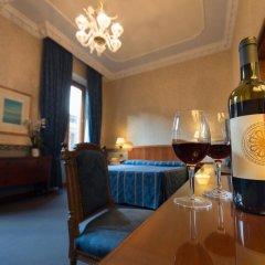 Strozzi Palace Hotel 4* Полулюкс с различными типами кроватей
