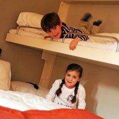 Отель Hunderfossen Hotell & Resort 3* Стандартный номер с двуспальной кроватью фото 9