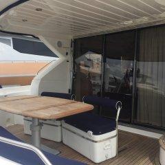 Отель Maikhao Dream Luxury Yacht балкон