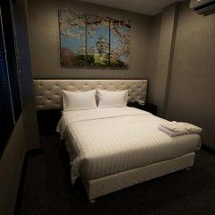 Отель Sakura Sky Residence 3* Стандартный номер с различными типами кроватей фото 8