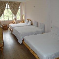 Saigon 237 Hotel 2* Стандартный семейный номер с двуспальной кроватью фото 3