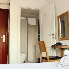 Hush Hostel Moda Стандартный номер фото 3