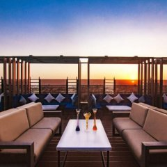Отель Royal Orchid Central Jaipur пляж