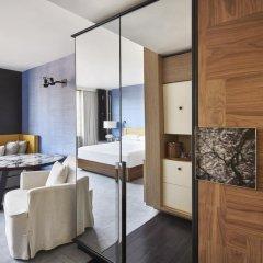 Отель Park Hyatt Washington 5* Стандартный номер с различными типами кроватей фото 2