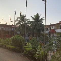 Alegria - The Goan Village in Candolim, India from 103$, photos, reviews - zenhotels.com photo 4