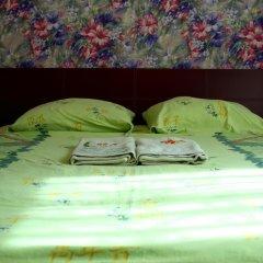Хостел Актеон Линдрос Стандартный номер с различными типами кроватей фото 2