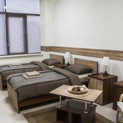 Гостиница ИЛАРОТЕЛЬ Стандартный номер с 2 отдельными кроватями (общая ванная комната) фото 2