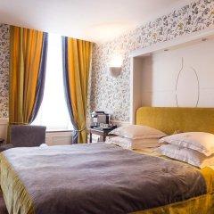 Hotel De Orangerie - Small Luxury Hotels of the World 4* Номер Комфорт с различными типами кроватей фото 2