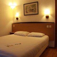 Campanile Hotel Brussels - Airport 2* Стандартный номер с двуспальной кроватью фото 2