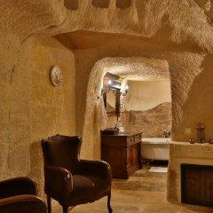 Acropolis Cave Suite 4* Стандартный номер с различными типами кроватей фото 17