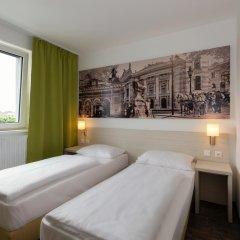 Отель Eurohotel Vienna Airport 3* Стандартный номер с 2 отдельными кроватями фото 2
