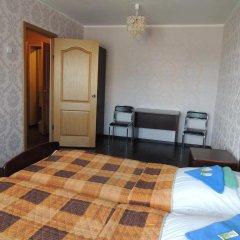 Отель Патриот Номер с общей ванной комнатой фото 7