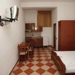 Hotel Sirena 3* Студия с различными типами кроватей фото 2